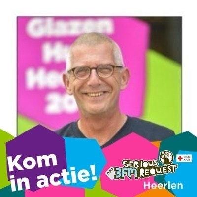 Rob Oostdam
