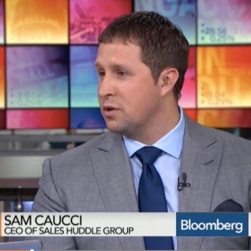 Sam Caucci