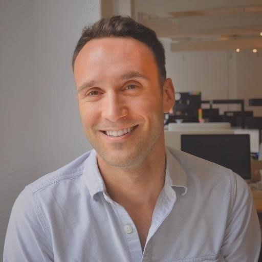 Judd Morgenstern