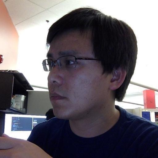 Changyin Zhou