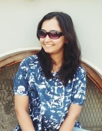 Radhika Bhangolai