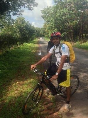 Karthik Gowda