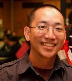 Davy Wong