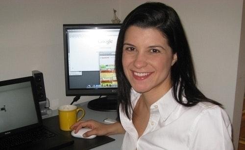 Meredith Ressi