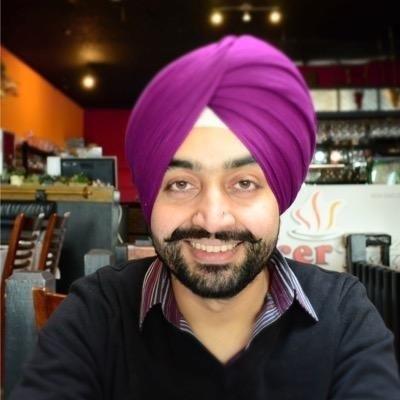 Arvinder Singh Kang