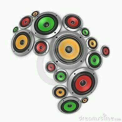 Muzik Africa