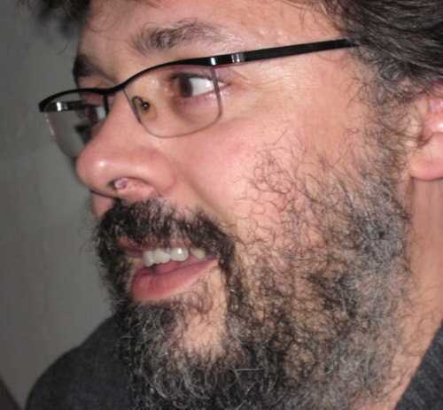 Hervé Piedvache