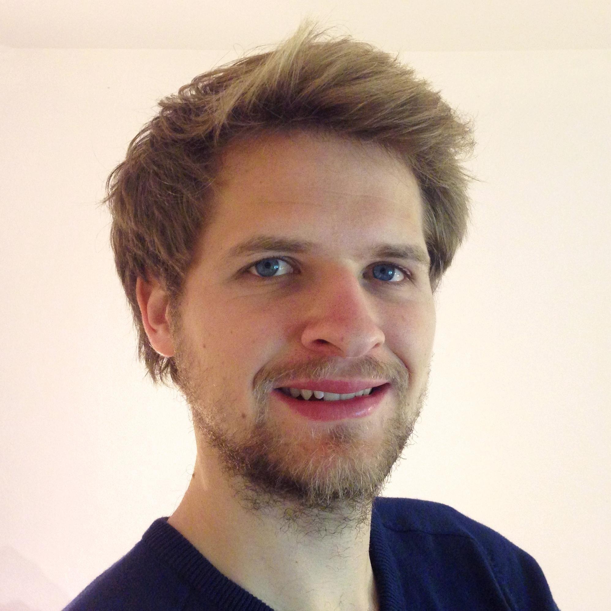 Jonas Schmedtmann