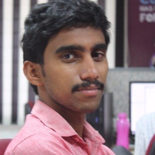 Sudhakar Annadurai