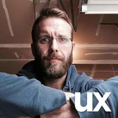 Brandon Corbin UX