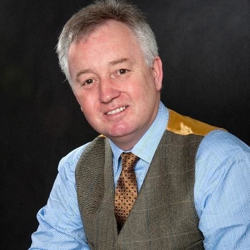 Derek McGarry