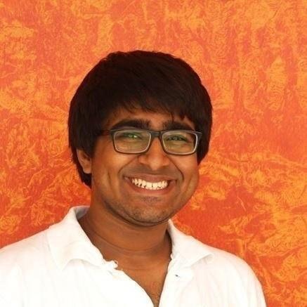 Sriram Sundarraj