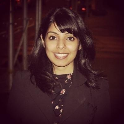 Ambreen S Hussain