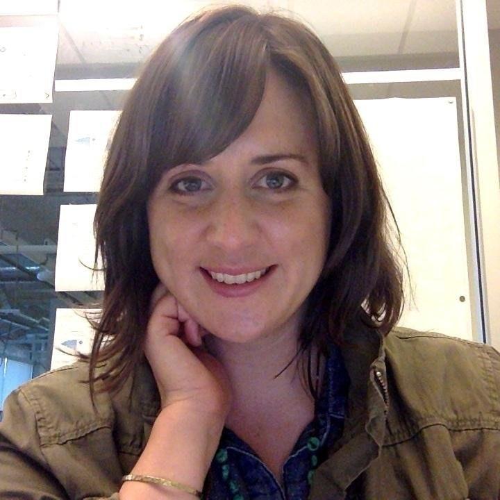 Kate McGee