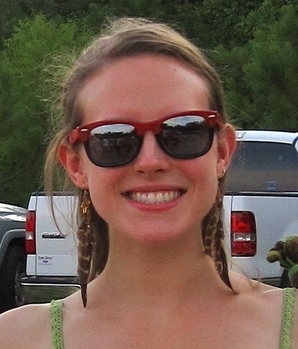 Allison Scott