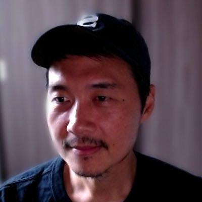 Darwin Yamamoto