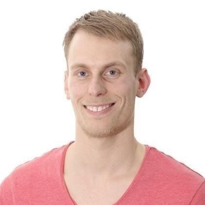 Lukas Jakob Hafner
