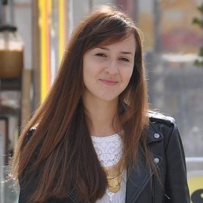 Emmanuelle Bories