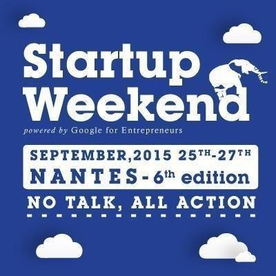 Startup We. Nantes