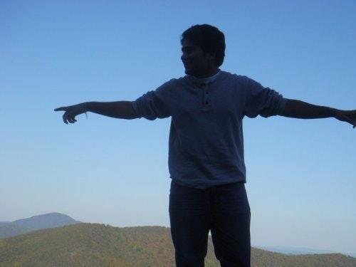 Anil Madamala