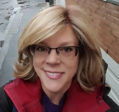 Jill Brockmann