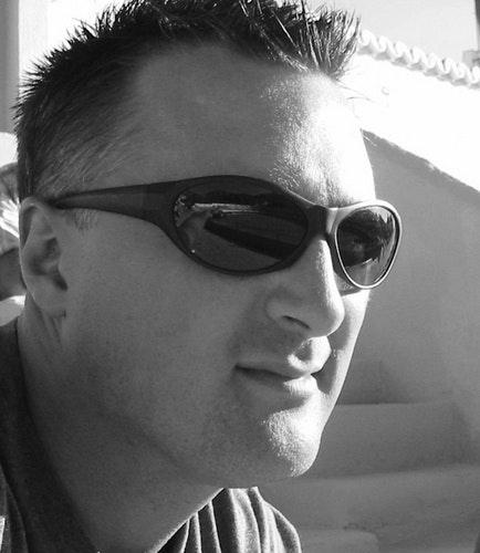 Steve Mallett