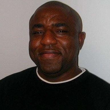 Kingsley Uyi Idehen