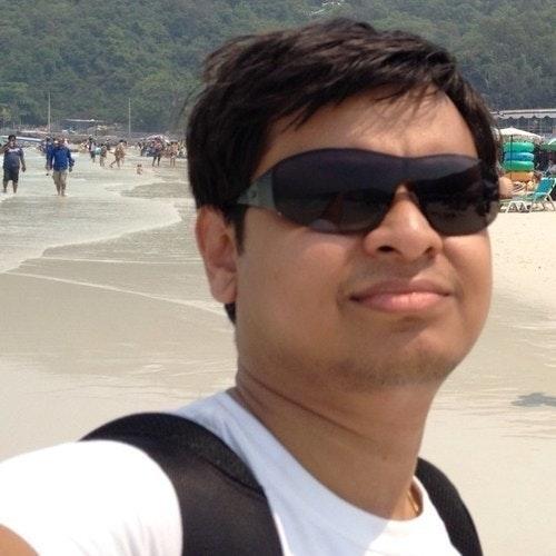 Dr.Kunal Patil