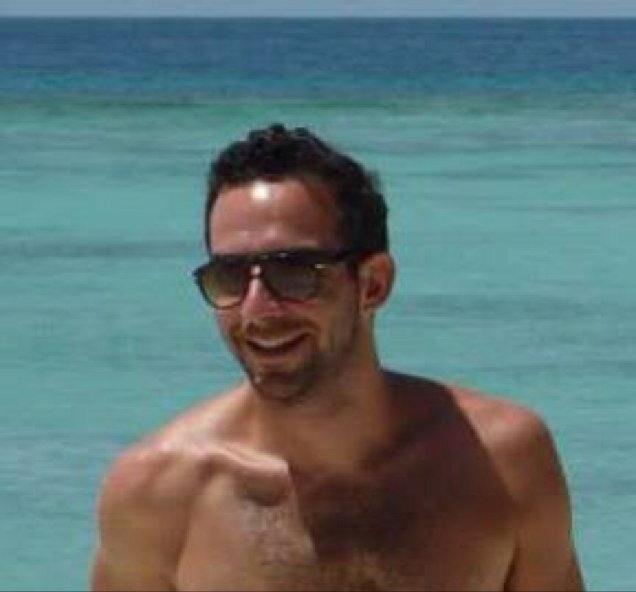 Mathieu Racine