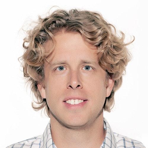 Andrew Keller