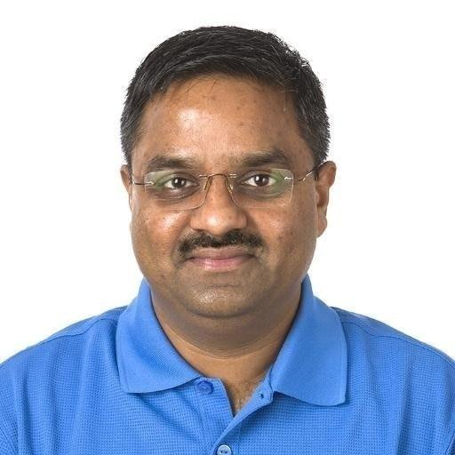 Shishir Ranjan