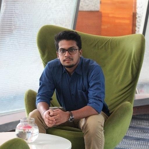 Naveen santhosh