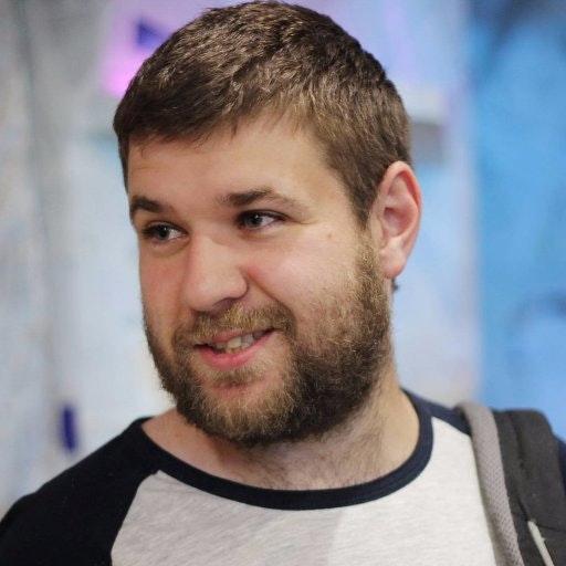 Taras Demchuk