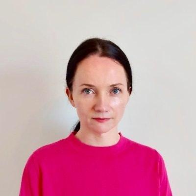 Elizabeth McGuane