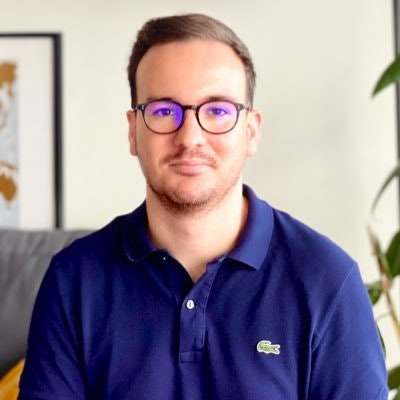 Maxime Lacaussague