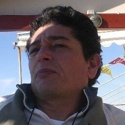 Dimitrios Mandekis