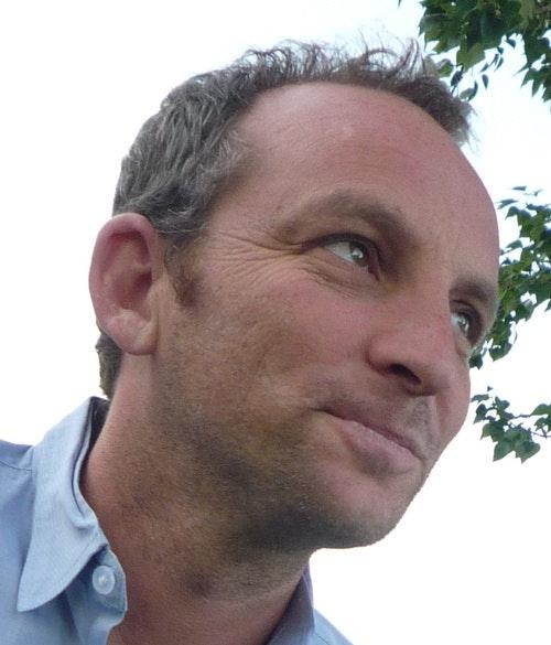 Todd Krieger