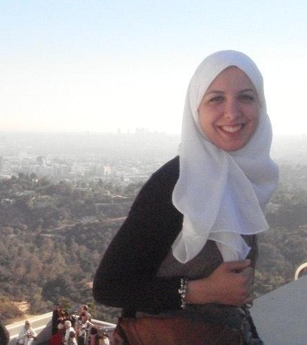 Youmna Hussein