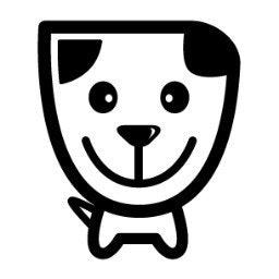 Dog Breed Cartoon