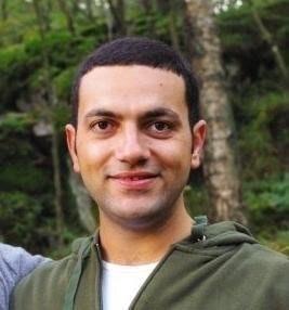 Mahmoud Arram