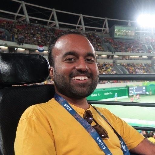 Srin Madipalli