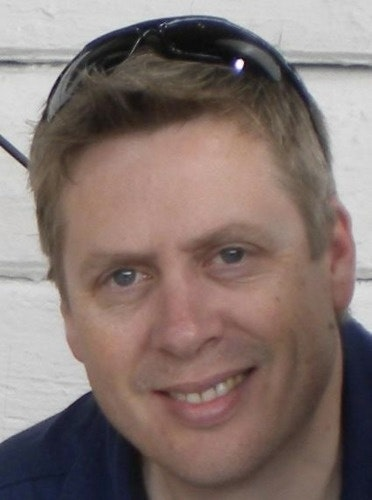 Jon Erik Solheim