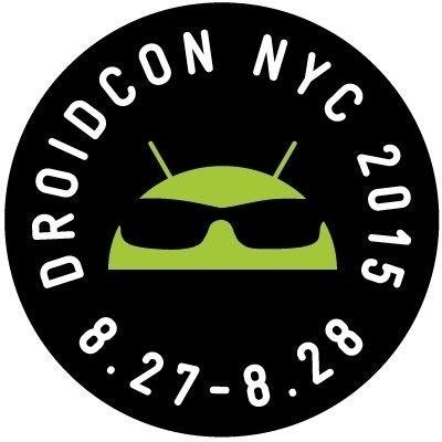 Droidcon NYC