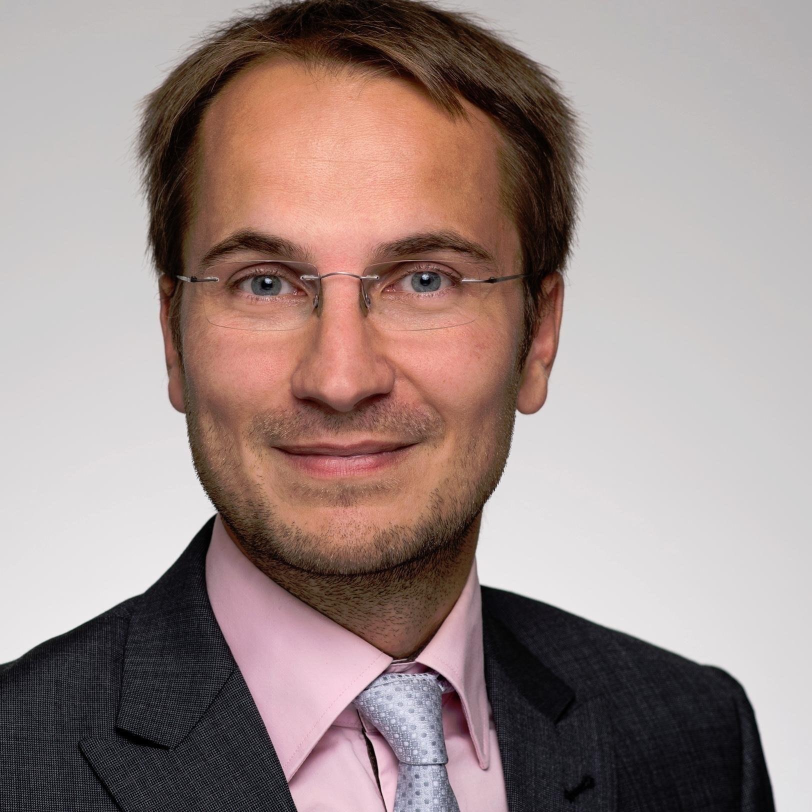 André Beherzig