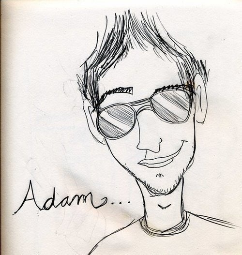 Adam Schroder