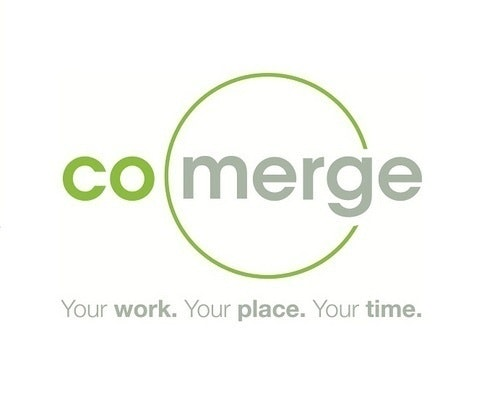 Co-Merge Workplace