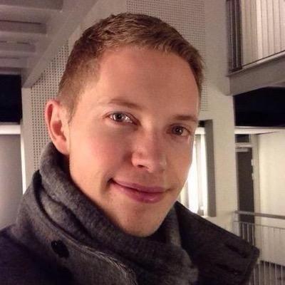Morten Punnerud