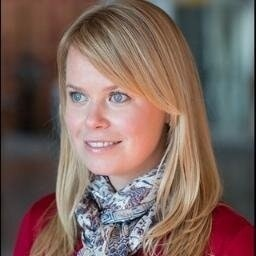 Melissa Sandgren