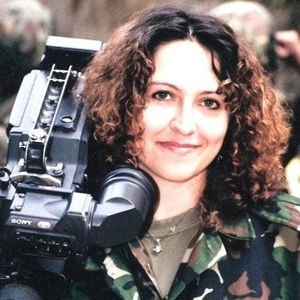Mihaela Lica Butler