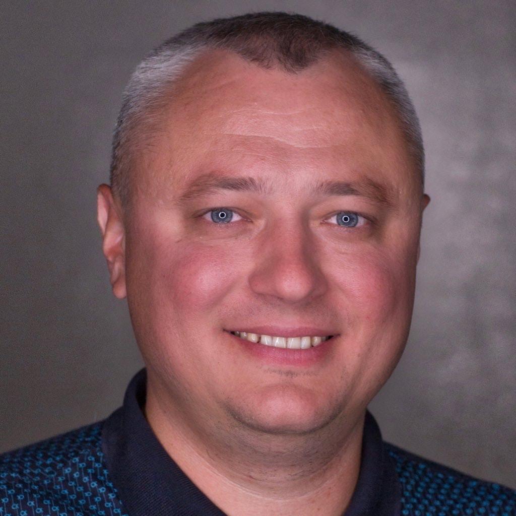 Yaroslav Stepanenko